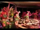 "French Polynesia 2- dance, music, Cruise ""Tahitian Princess"""