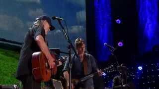 Willie Nelson - Texas Flood (Live at Farm Aid 2014)