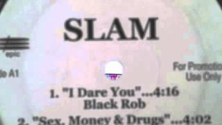 Black Rob - I dare you (1999)