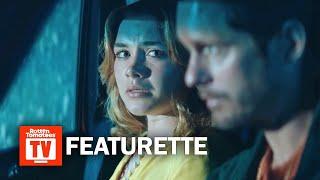 The Little Drummer Girl Season 1 Featurette | 'Look at Season 1' | Rotten Tomatoes TV