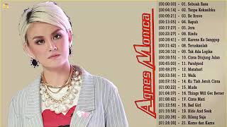 Agnes Monica hits terbesar 2019 - Best of Agnes Monica