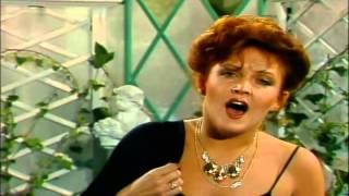 Angelika Milster - Erinnerung (Cats) 1984