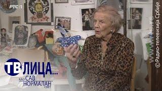 TV lica: 100. rođendan Branke Veselinović