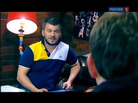 автор романа Метро 2033 Дмитрий Глуховский