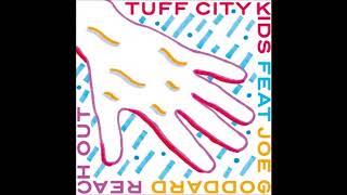 Tuff City Kids feat. Joe Goddard - Reach Out [PERMVAC176-1]