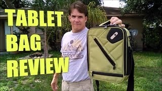 FUL tablet bag review - quality or crap