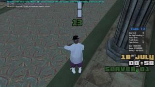 [Samp-Rp O1 Server] Игра в казино на 3.9kk
