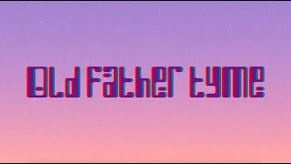 Paul Weller | Old Father Tyme | Lyric video