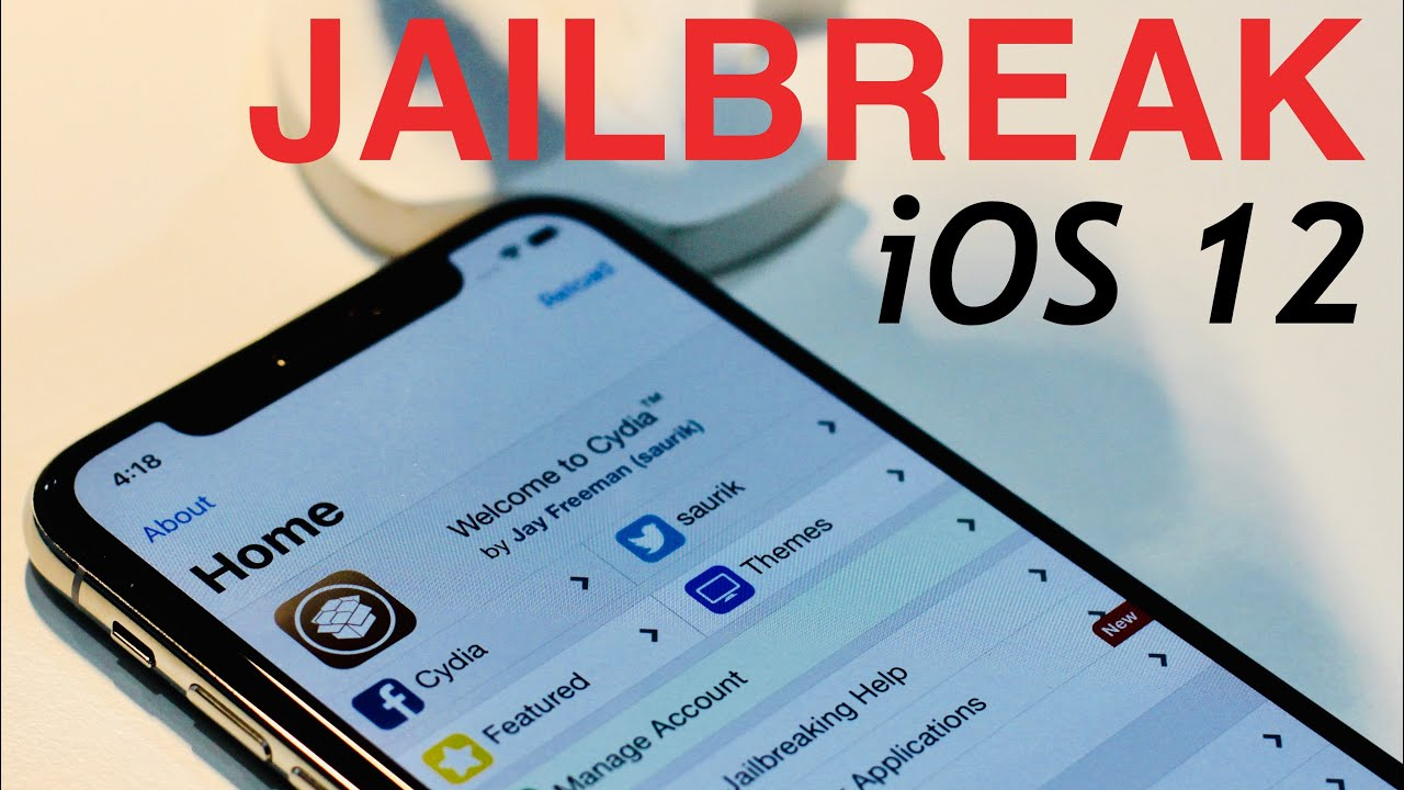 CarBridge For iOS 12 Jailbreak Released, Lets You Use ANY