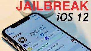How To Jailbreak iOS 12, iOS 12.1.1, iOS 12.1.2 Using Unc0ver