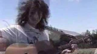 Young Buckethead - Acoustic Shards - Who Me 1991