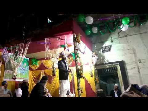 HABIBULLAH FAIZI - # Kalame Aala Hazrat # Kolkata