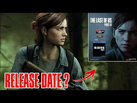 THE LAST OF US 2 OUTBREAK DAY EXPECTATIONS/CONCERNS + 2019 RELEASE DATE DETAILS E3 GAMEPLAY FOOTAGE!