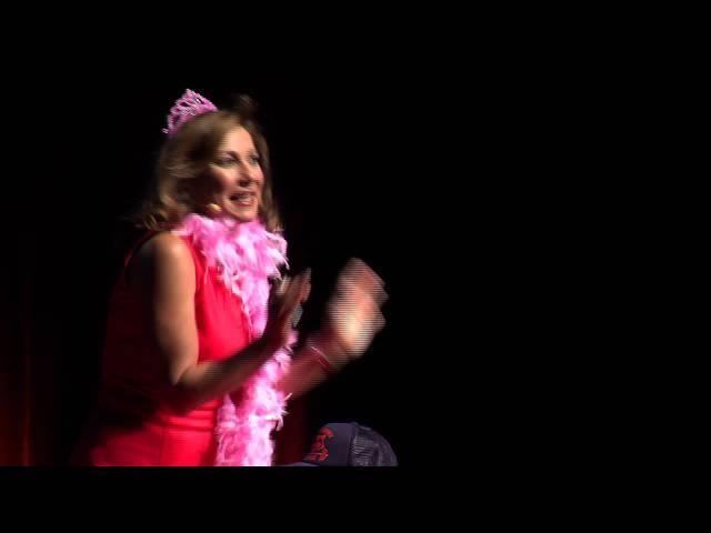 The secret to motivating your child | Jennifer Nacif | TEDxSanDiego