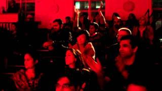 Qari Waheed Chishti - Oonchi Khawaja Ki Diwani // SOAS, Jan 2012