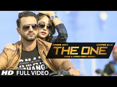 The One Video Song | Avvy | Rap: BIR | Preet Hundal | T-Series Apnapunjab