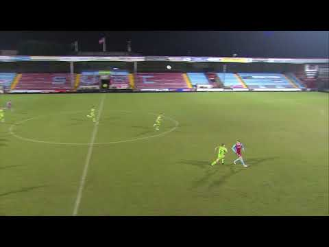 Scunthorpe Port Vale Goals And Highlights