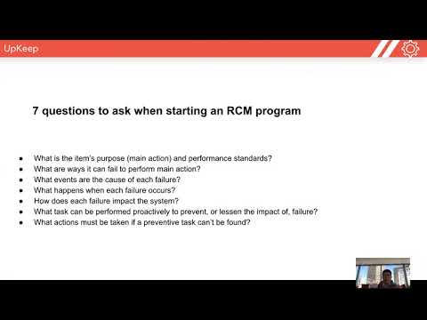 Reliability Centered Maintenance (RCM) Explained   What is
