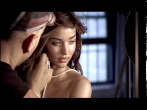 Miranda Kerr - Maybelline Casting Video
