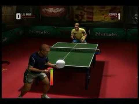 Kb free rockstar games table tennis cheats mp3 - Wii sports resort table tennis cheats ...