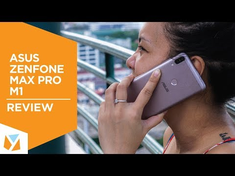 ASUS Zenfone Max PRO M1 Review - A Budget Gaming Phone