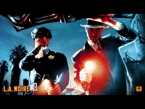 L.A. Noire - Investigation Theme 30 MINUTES