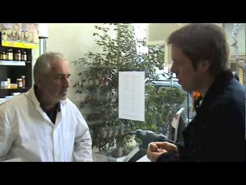 """A German in Greece"" - Babelverse Pharmacy DEU-ELL"