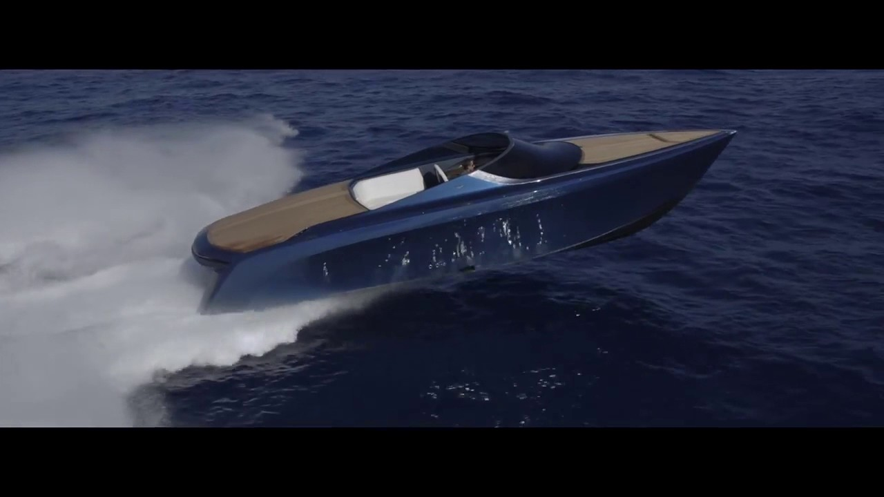 Am37 Emotional Opening By Quintessence Yachts Youtube
