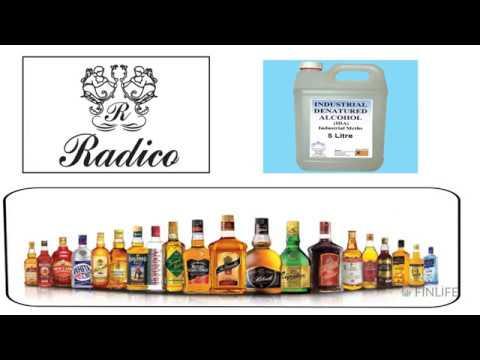हिन्दी RADICO KHAITAN  FOR LONG TERM INVESTMENT