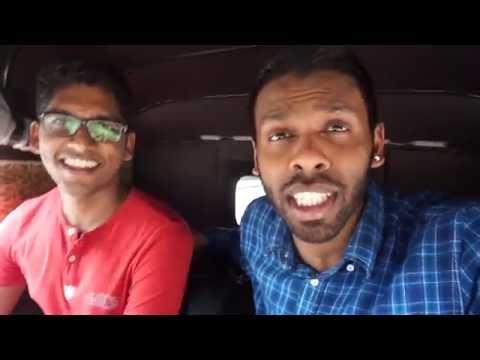India/Sri lanka Trip: Vlog Part 1