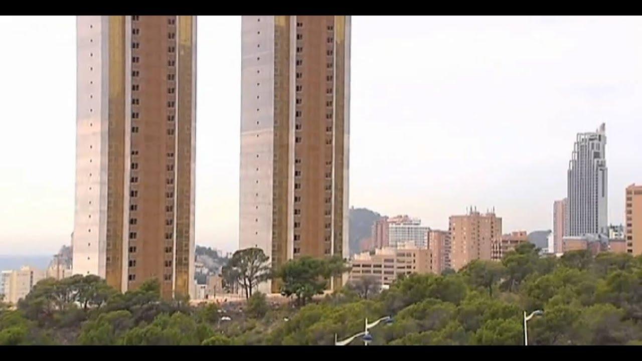 el futuro del edificio residencial ms alto de europa en el aire youtube