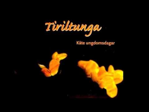 Five Norwegian Folk Songs (Tiriltunga)