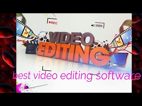 The best video editing software । easy make video, photos to videos, blank videos, all in one place