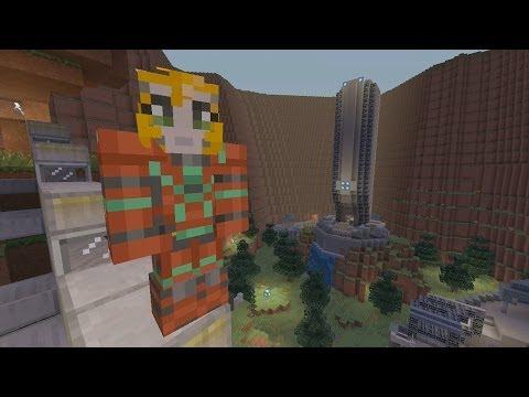 Minecraft Xbox