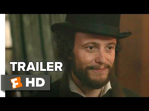 The Young Karl Marx Trailer #1 (2018) | Movieclips Indie