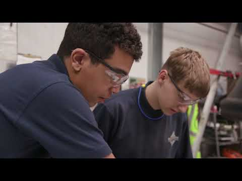 Fabrication and Welding Apprentice Case Studies