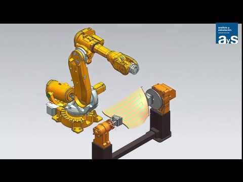 NX10-Robotic Machines