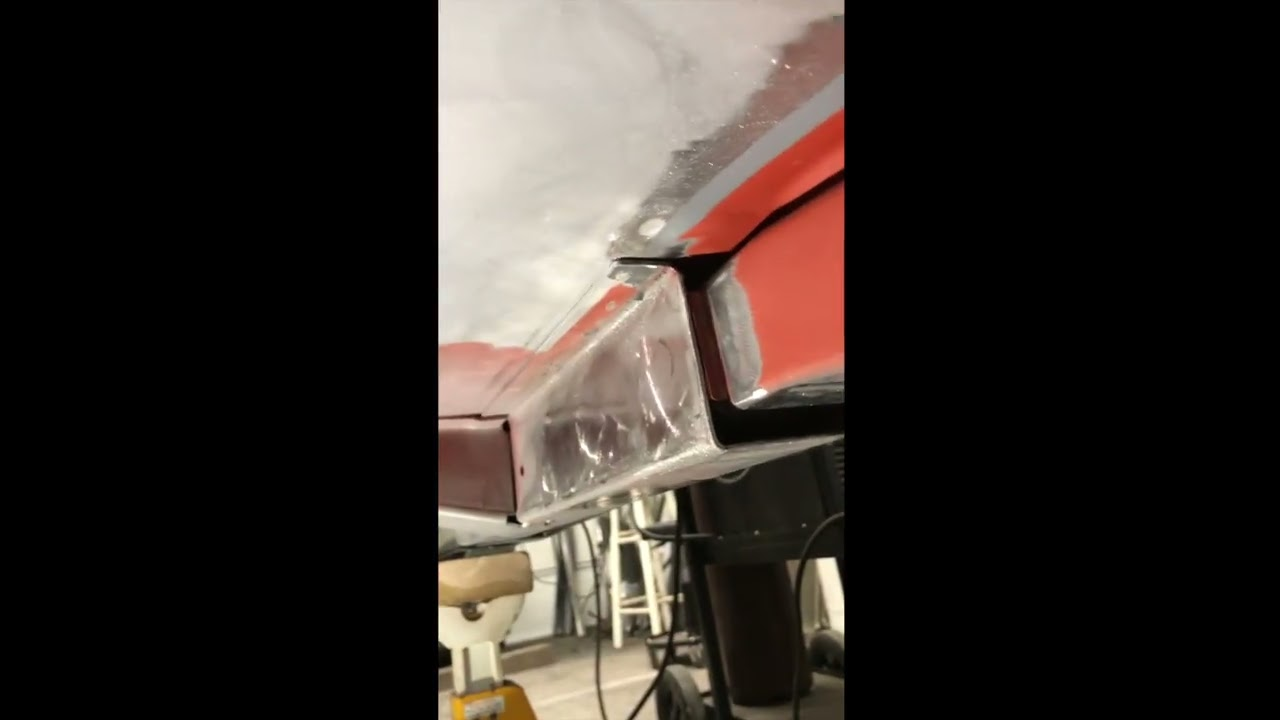 1968 Mustang Subframe Connectors