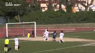 Pre-gara finale Coppa Italia Promozione Signa-Maliseti Tobbianese
