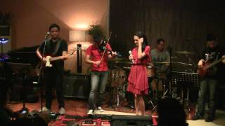 Andien - Pulang @ Mostly Jazz XXI [HD]