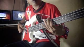 Download Mp3 Putih Abu Kita   Bass Lessons By Azharjuli   - Joke Of Superboys
