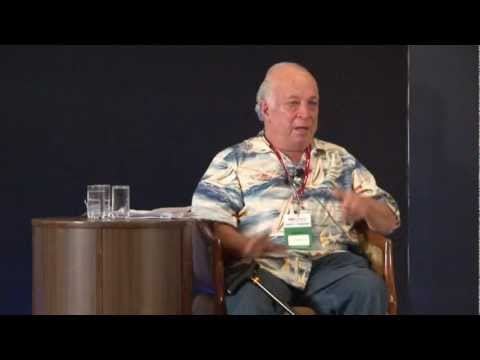 TEDxGateway - Seymour Stein - Have Courage of your Convictions