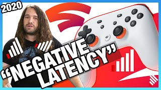 Not Dead Yet: Google Stadia 2020 Review & Latency Benchmarks for Game Streaming