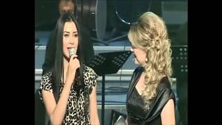 TRT Tokat Türküleri Özel Programı Sevda GÜL