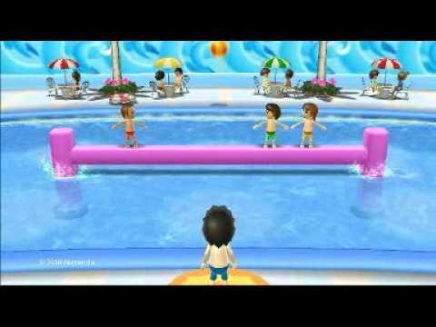 嵐 Wii CM スチル画像。CMを再生できます。