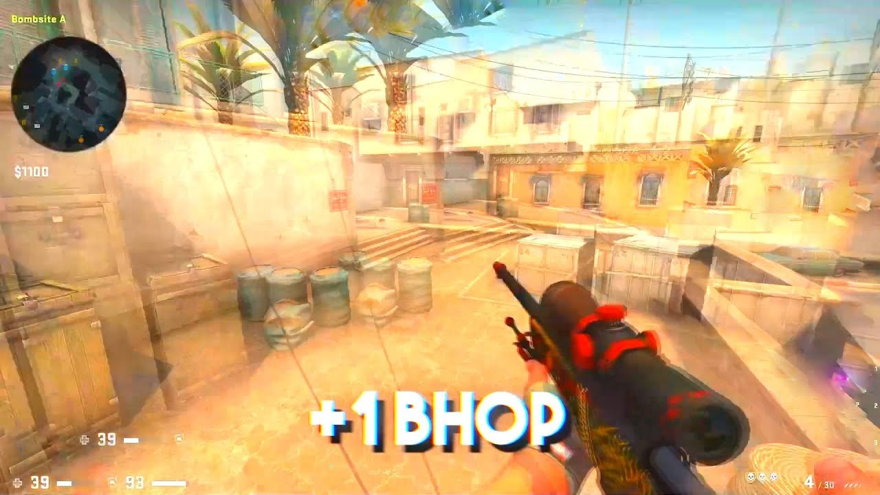 BHOP YOUTUBER