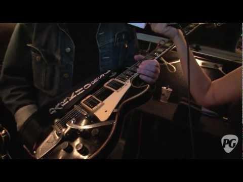 "Rig Rundown - Lynyrd Skynyrd's Gary Rossington, Rickey Medlocke & Mark ""Sparky"" Matejka"