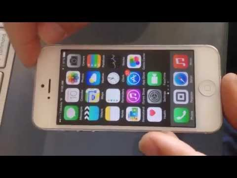 iPhone 5 buying a second hand used phone. How to check for problems