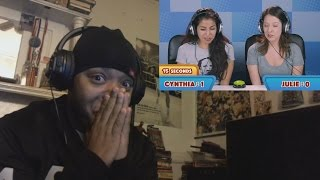 guess that cartoon challenge ft fbe staff reaction