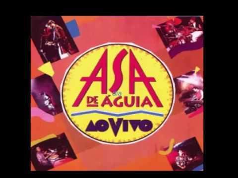 ASA DE ÁGUIA, SHOW NO RIO DE JANEIRO , 1994